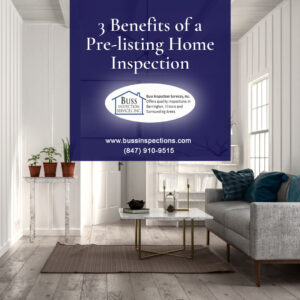 3 Benefits of a Pre-listing Home Inspection